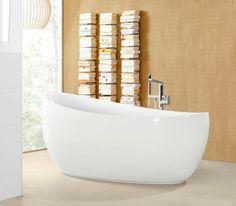 Villeroy & Boch Aveo New Generation Bath : UK Bathrooms