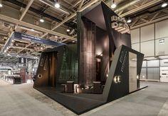 Loop14 , Basel, 2014 - design-factory gmbh