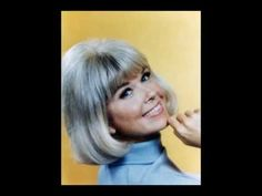 ▶ Doris Day - 'Move Over Darling' Stereo Version - YouTube