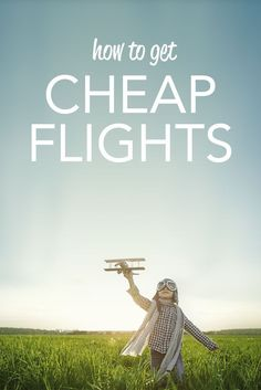 How to get CHEAP FLIGHTS. Find out how we fly for cheap or nearly free! Best flight deals and where to find them.