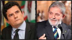 Sérgio Moro deixa escapar o que tem reservado para Lula na sentença da Operação Pixuleco