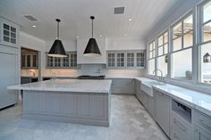 A phenomenal chef's kitchen located inside a brand new built home in Arcadia, AZ - Asking Price $3.395 Million