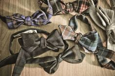 bowties, are an outfits best friend.