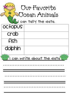 Ocean Theme Ideas