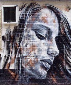 David Walker ~ Street Art
