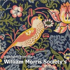 Highlights from the William Morris Society's Collection: Helen Elettson, UCL Centre For Publishing: 9780905937113: Amazon.com: Books