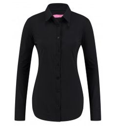 Studio Anneloes POPPY TRAVEL 00059 9000 BLACK Blouses