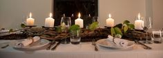 driftwood wedding accessories - Google Search