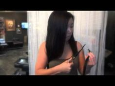 MAKEOVER: nhi - YouTube by Jena Wright for p!ay hair lounge in Simi Valley,CA
