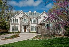 Photos of Luxury Homes by Heritage Luxury Builders