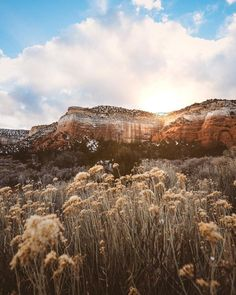 Echo Amphitheater in Abiquiu New Mexico - landscape desert photography
