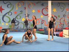 The Worm Walk Preschool & Beginners Gymnastics Games, Gymnastics Academy, Preschool Gymnastics, Gymnastics Skills, Gymnastics Coaching, Gymnastics Workout, Gym Games, Gymnastics Conditioning, Warm Up Games