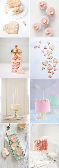Dance Of The Sugarplum Fairy Ballet: The Inspiration. Love these Rock Sugar coated cookies