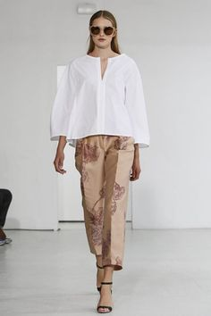 Odeeh Ready To Wear Spring Summer 2014 Paris - NOWFASHION
