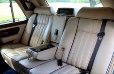 Rolls Royce Silver Spur, Rolls Royce Limousine, Car Seats, Mini, Rolls Royce Limo