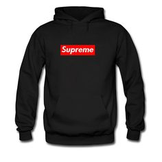 Supreme For Mens Hoodies Sweatshirts Pullover Outlet: Amazon.fr: Vêtements et accessoires