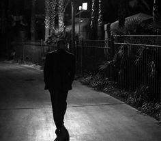 Through the Lens: A Man Alone | FIGHTLAND