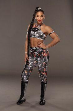 Black Wrestlers, Wwe Female Wrestlers, Wrestling Divas, Women's Wrestling, Womens Royal Rumble, Wwe Girls, Wwe Ladies, Wwe Superstar Roman Reigns, Beautiful Athletes