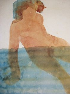 Rodin ~ The Drawings /Watercolours Auguste Rodin ~ The Drawings /Watercolours Auguste Rodin, Fondation Louis Vuitton, Rembrandt, Rodin Drawing, Matisse, Antoine Bourdelle, Collage Drawing, Art Drawings, Ink In Water