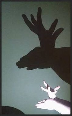 full body shadow puppets at DuckDuckGo Shadow Art, Shadow Play, Shadow Puppets With Hands, Hand Shadows, Kids Reading Books, Magic Hands, Shadow Photography, Fake Photo, Diy Projects For Kids