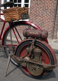 Oldbike_Bicycle_Museum_Smith_Motorwheel_15 ... =====>Information=====> https://www.pinterest.com/joemcdonagh16/antique-fire-pumpers/