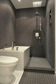 120+ Unique And Modern Bathroom Shower Curtain Ideas http://homecantuk.com/120-unique-modern-bathroom-shower-curtain-ideas/
