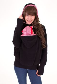 Was eine praktische Idee für Mutter & Kind. Mehr coole Produkte und Geschenkideen auf www.devallor.de - Make it yours!