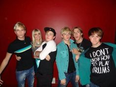 Ratliff's shirt :) ohhhhh I bet that gets the girls !!!!!!!!☺