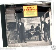 Chris Gaffney & the Cold Hard Facts (CD, Mar-1990, Rom Records) - 1 RARE PROMO