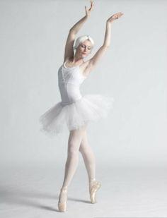 Swan Lake, ballerina