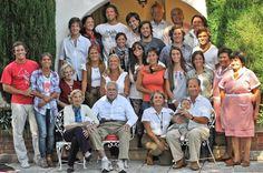 Famille de Rafael Echavarren Vazquez