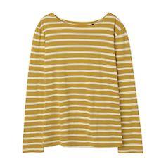 Buy Seasalt Sailor Shirt Online at johnlewis.com