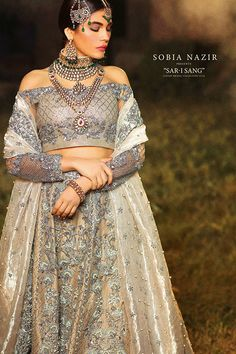48b55adb87fd Sar Sang Dulhan Dresses Collection 2016 By Sobia Nazir is now in stores.  Sar Sang Bridal Collection Bridal Wears Are Very Beautiful For Bridal & For  Party ...