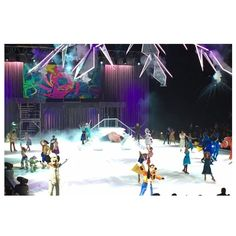 #Thisfunktional #Entertainment: #Congratulations to the #Winners of #DisneyOnIce #FollowYourHeart #Tickets for the #LosAngeles #OpeningNight at the #StaplesCenter on Dec. 14 at 7:00pm. #Purchase tickets at DisneyOnIce.com. #Disney #IceShow #Contest #Free #Blog #Blogger #Blogging http://ift.tt/1MRTm4L