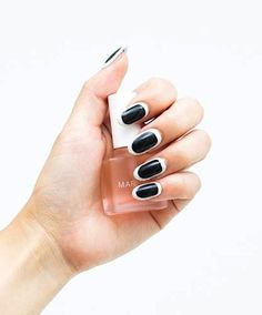 The Best Halloween Nail Polish Ideas!   Candy Corns, Spider Webs, Cats, Ghosts Looks ...........................see photos below...