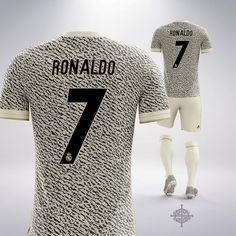 Real Madrid Yeezy Concept Kit Revealed - Footy Headlines