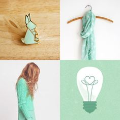teal + tea blog