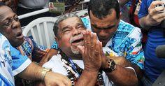 Beija-Flor é a campeã do carnaval do Rio pela 13ª vez na história