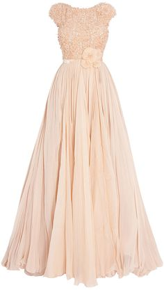Elie Saab formal dress