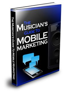 Get a FREE copy of The Musician's Guide To Mobile Marketing when you 'Like' JamMob on Facebook... https://www.facebook.com/JamMobSocial/app_190322544333196