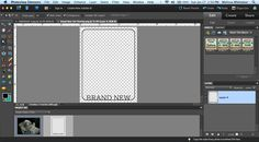 A Vegas Girl at Heart: Photoshop Elements Tutorial: Recoloring PNG Overlays