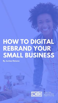 The rebranding process is cumbersome and can take a great deal of time and effort for any small business. Here are four reasons why you may want to execute a digital rebrand. Business Money, Business Goals, Business Tips, Email Marketing, Content Marketing, Social Media Marketing, Branding Strategies, Branding Ideas, Search Optimization
