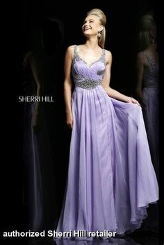 Sherri Hill Collection SPRING 2014 - 3896