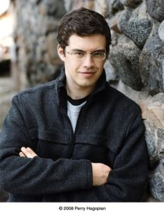 Christopher Paolini Discusses His Favorite Fantasy Novels