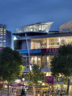 The Cube by Electrolux - London - 2012 - Projects - Projects - Park Associati   Architecture and Design