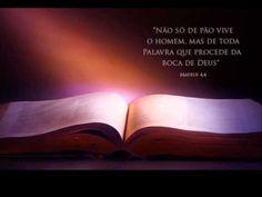 05 Cantos Especiais para Setembro o Mês da Bíblia