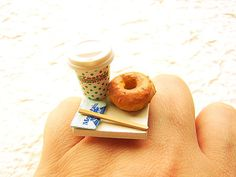 Happy National Doughnut Day    Happy National Doughnut Day!! We have many cute donut miniature food ring to celebrate!! http://www.etsy.com/shop/SouZouCreations/search?search_query=donut_submit=_type=user_shop_ttt_id_5462761=SouZouCreations posted a few minutes ago