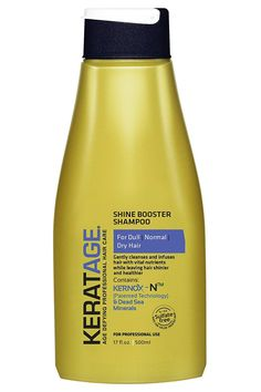 Keratage Shine Booster Shampoo 17 Oz *** Want additional info? Click on the image.