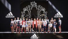 Adidas e Stella McCa