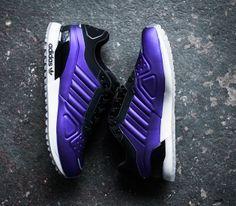 adidas Originals T-ZX Runner – Blast Purple